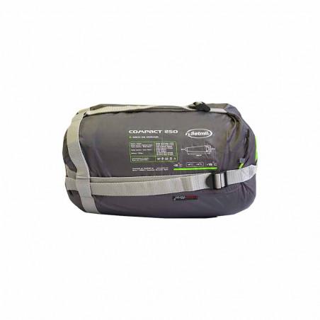 Bolsa de compresión saco Setmil COMPACT BAG 250 - verde