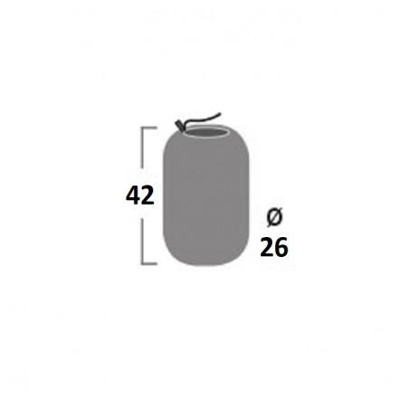 Bolsa de compresión saco High Peak KOMPRESSION BAG M