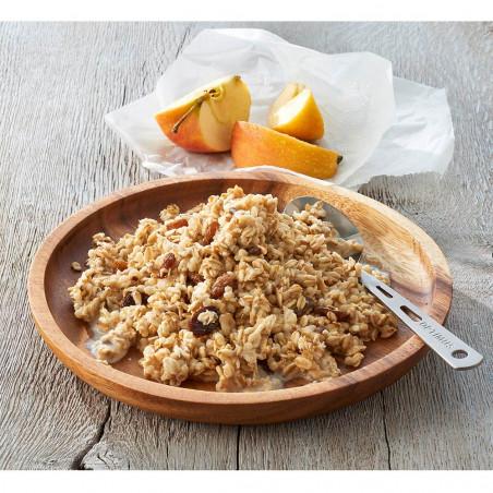 Desayuno liofilizado Trek'n Eat 150 g - Muesli Suizo con Leche