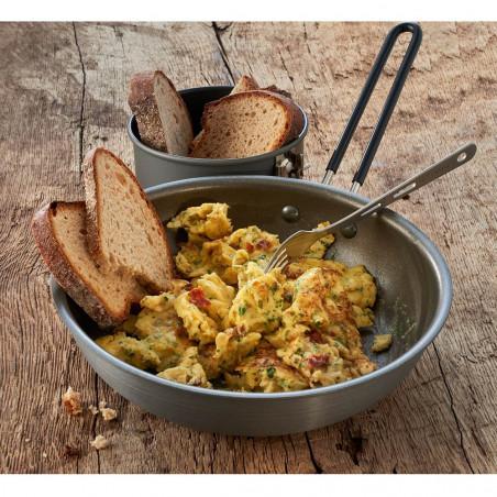Desayuno liofilizado Trek'n Eat 125 g - Huevos revueltos con Cebolla