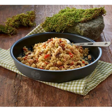 Comida liofilizada Trek'n Eat 200 g - Couscous con Pollo