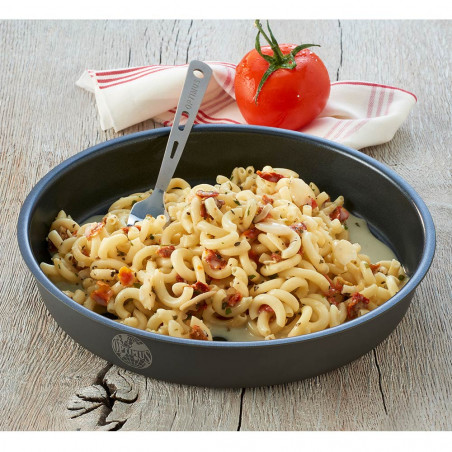 Comida liofilizada Trek'n Eat 160 g - Salmón al pesto con pasta
