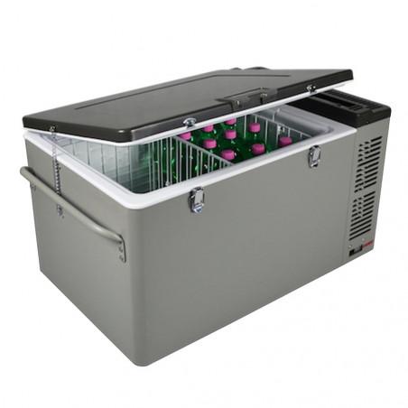 Nevera-congelador con compresor Engel MD60 - 60 Litros