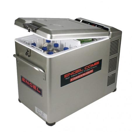 Nevera-congelador con compresor Engel MD45 PLATINUM COMBI - 39 Litros