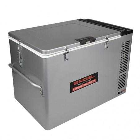 Nevera-congelador con compresor Engel MD80 - 80 Litros