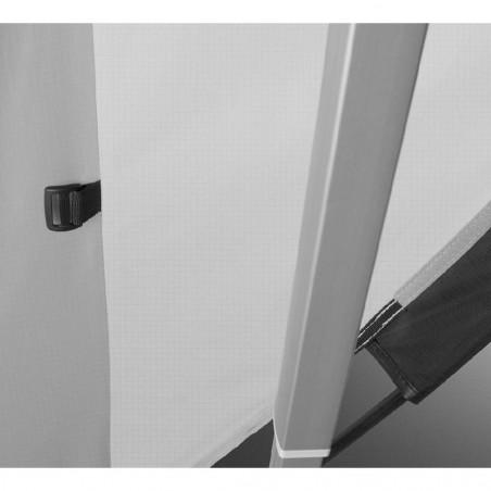 Cerramiento para toldo Thule QUICKFIT - Altura montaje Large 2,45 / 2,64 m