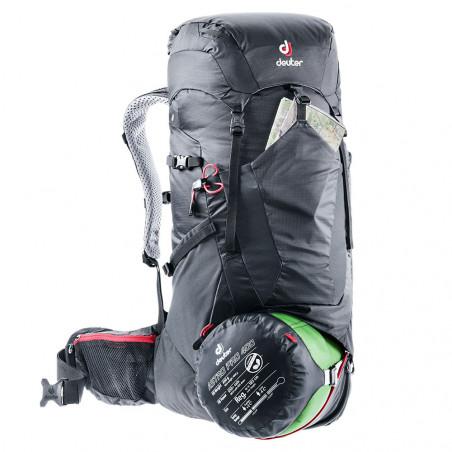Mochila de trekking Deuter FUTURA 30 - negra