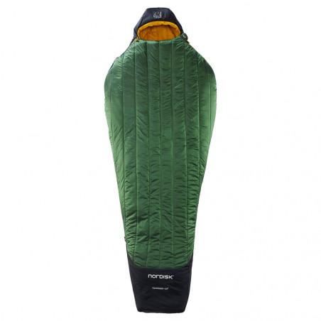 Nordisk Gormsson -10º L verde - Saco de dormir