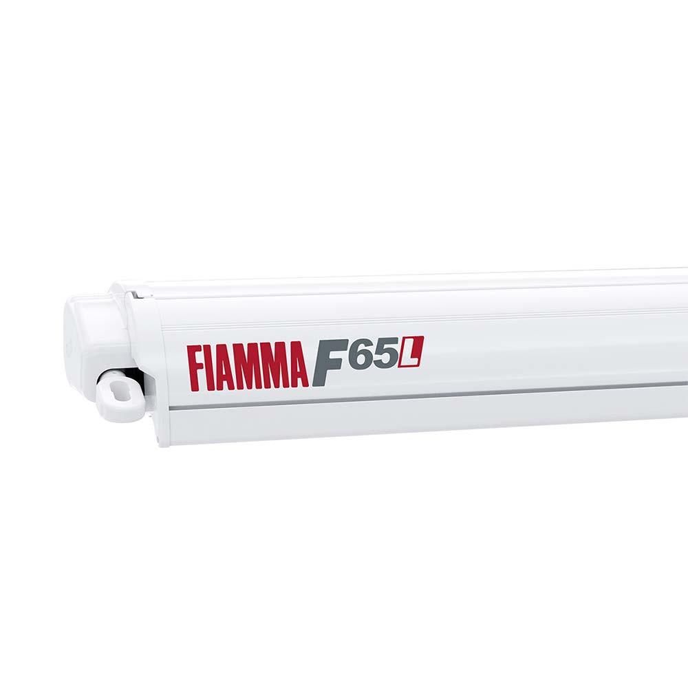 Toldo para caravana Fiamma F65L – Polar white