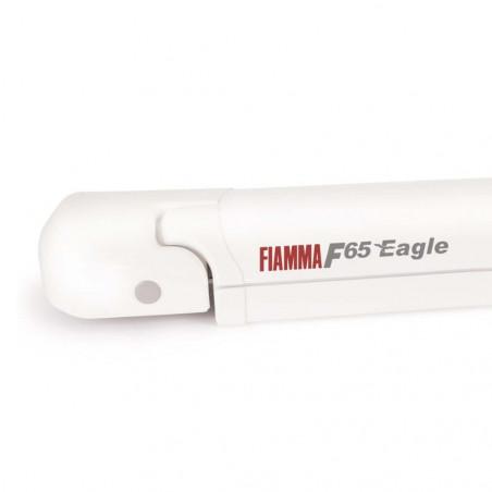 Toldo para autocaravana Fiamma F65EAGLE – Polar white