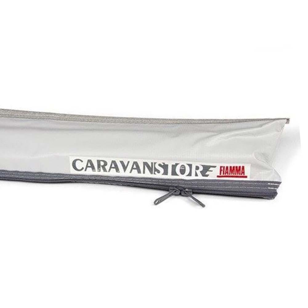 Toldo para caravana Fiamma CARAVANSTORE – Polar white