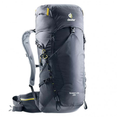 Deuter Speed Lite 26 black - Mochila de trekking