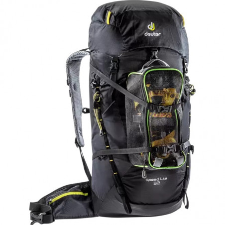Mochila de trekking Deuter SPEED LITE 32 - black