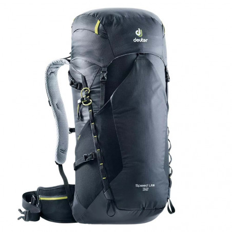 Deuter Speed Lite 32 black - Mochila de trekking