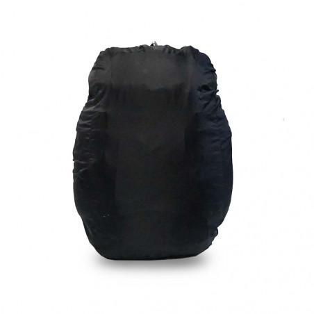 Cubremochilas Hosa PROTECT 15 A 30L - negro