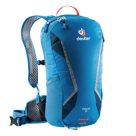Mochila de ciclismo Deuter RACE 8 - bay midnight