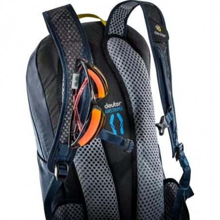 Mochila de ciclismo Deuter RACE X 12 - navy - denim