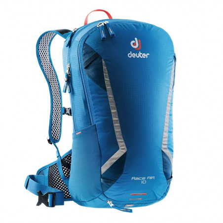 Deuter Race Air 10 bay midnight - Mochila de ciclismo