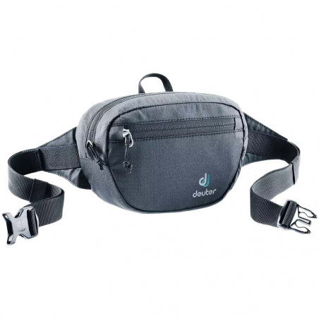 Riñonera Deuter ORGANIZER BELT  1,8 - black