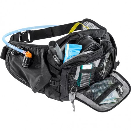 Riñonera Deuter portabotellas PULSE 3 - black