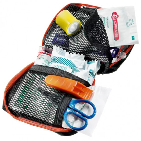 Botiquín primeros auxilios Deuter FIRST AID KIT ACTIVE
