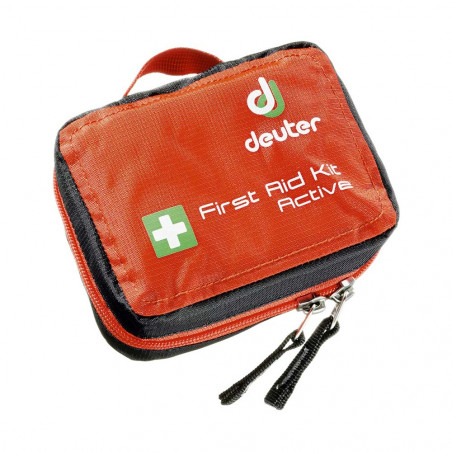 Deuter First Aid Kit Active - Botiquín primeros auxilios