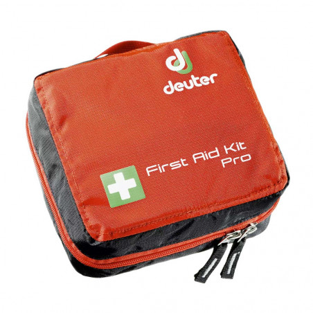 Botiquín primeros auxilios Deuter FIRST AID KIT PRO