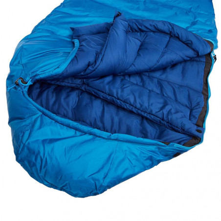 Saco de dormir Deuter ORBIT 0º – bay steel