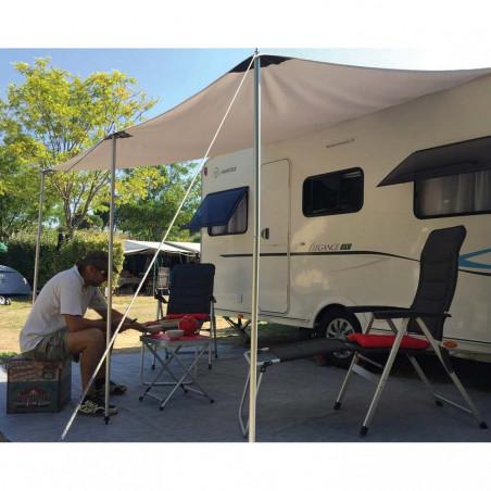 Toldo para caravana o furgoneta camper SummerLine PARASOL NOTUS