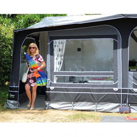 Avancé caravana SummerLine JADE – fondo 300