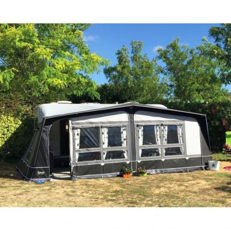 Avancé caravana SummerLine ONYX – fondo 235