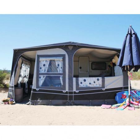 Avancé caravana pvc SummerLine ZIRCON – fondo 270