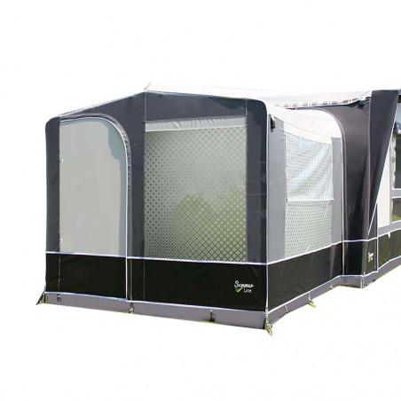 Anexo lateral avancé caravana SummerLine Onyx / Pyrite