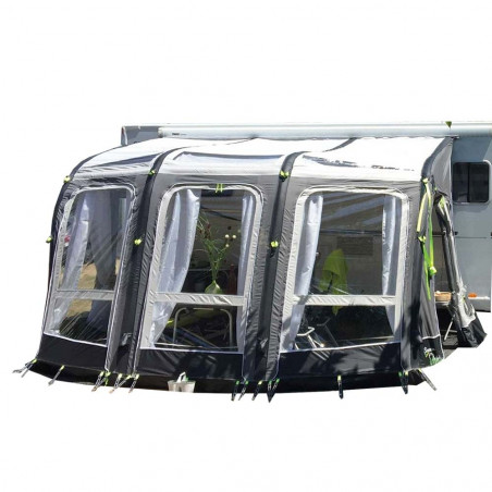 Avancé hinchable autocaravana SummerLine PAMPÉO