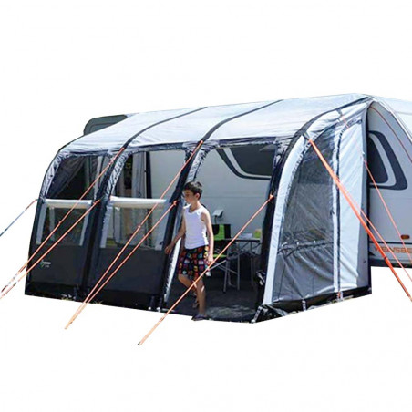 Avancé hinchable caravana SummerLine AIRTUBE LEISURE