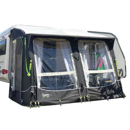 Avancé hinchable caravana SummerLine SIROCCO AIR – fondo 250