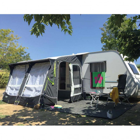 Avancé hinchable caravana SummerLine SIROCCO AIR – fondo 250
