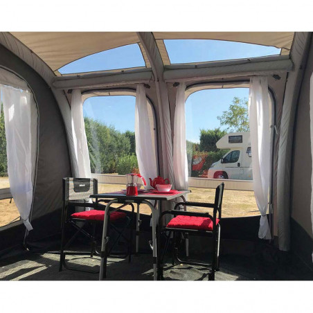 Avancé hinchable caravana SummerLine LIBECCIO AIR – fondo 300