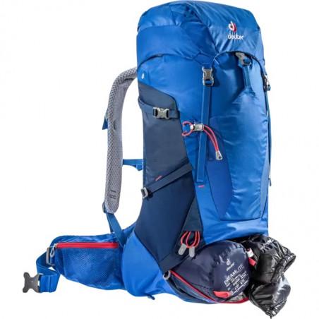 Mochila de trekking Deuter FUTURA 30 - lapis midnight