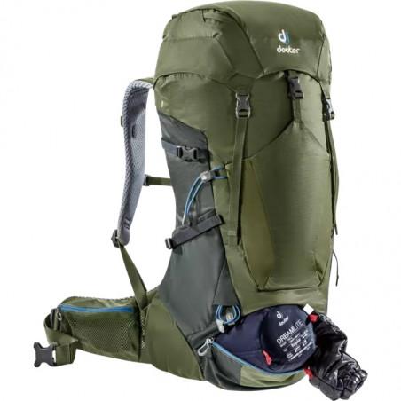 Mochila de trekking Deuter FUTURA 30 - khaki ivy
