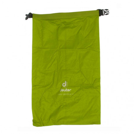 Bolsa estanca Deuter LIGHT DRYPACK 8L - moss