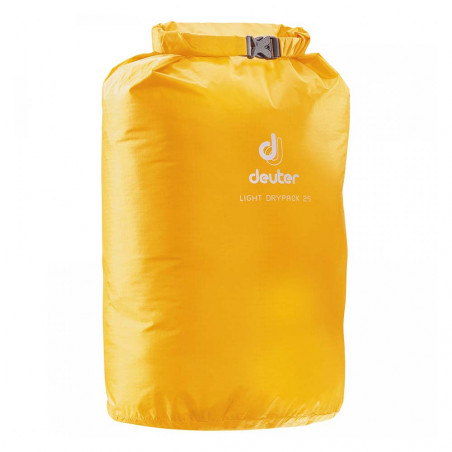 Bolsa estanca Deuter LIGHT DRYPACK 25L - sun