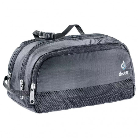 Neceser de viaje Deuter WASH BAG TOUR III - black