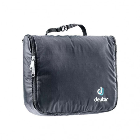 Neceser de viaje Deuter WASH CENTER LITE I - black