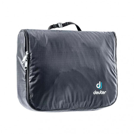 Neceser de viaje Deuter WASH CENTER LITE II - black