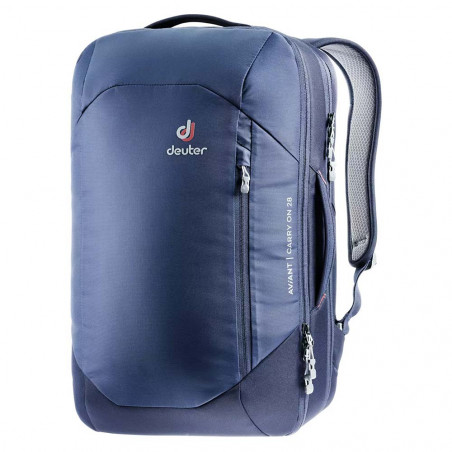 Mochila de viaje Deuter AVIANT CARRY ON 28 - midnight-navy