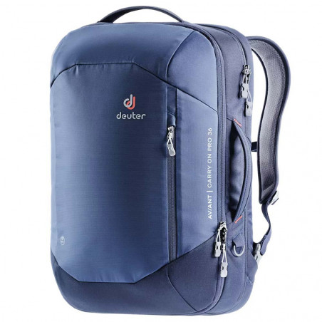 Mochila de viaje Deuter AVIANT CARRY ON PRO 36 - midnight navy