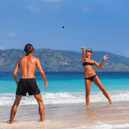 Palas de playa Hosa MAC-BALL