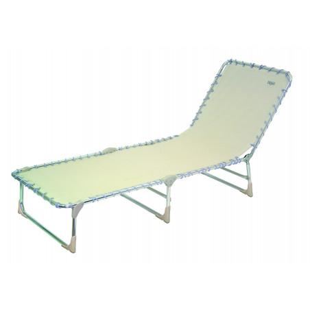 Crespo AL/367 beige - Cama multifibra elástica