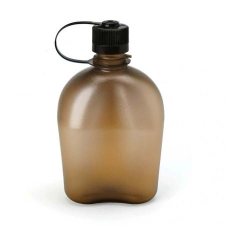 Nalgene Oasis latón 1 litro – Botella cantimplora
